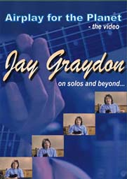 Jay Graydon Instructional Video