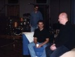 Dave Carpenter, Dave Weckl, Brandon Fields