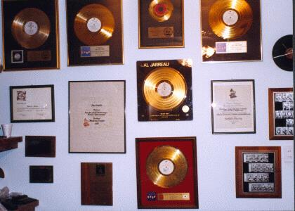 Awards At Garden Rake 