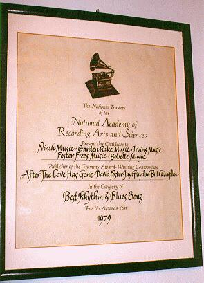 22nd Annual (1979) 