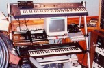 Synths from another angle